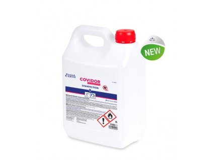 COVIDOR PROFESSIONAL Dezinfekční roztok, 2 000 ml