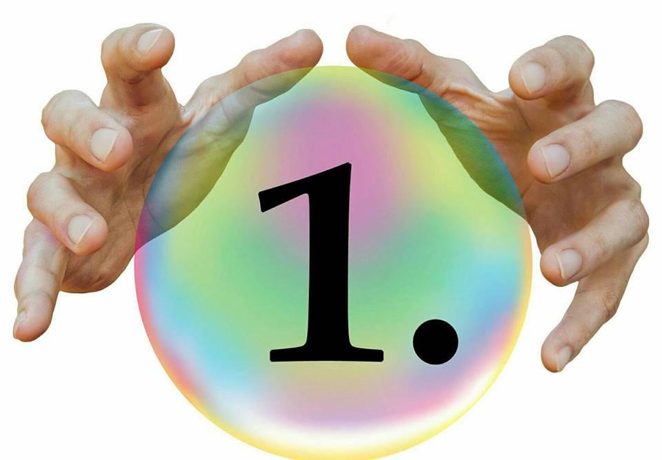 Jací jsou lidé narození od 1. do 10. dne v měsíci