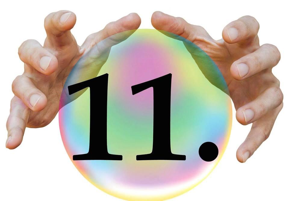 Jací jsou lidé narození od 11. do 20. dne v měsíci