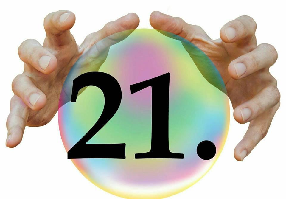 Jací jsou lidé narození od 21. do 31. dne v měsíci