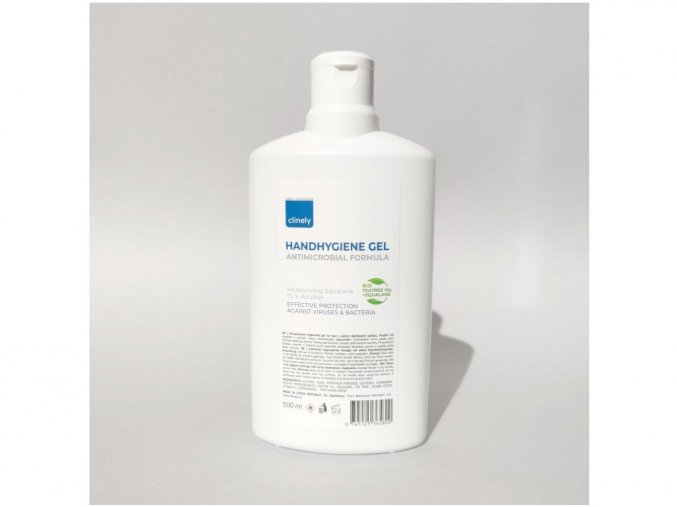 282 2 clinely gel 500