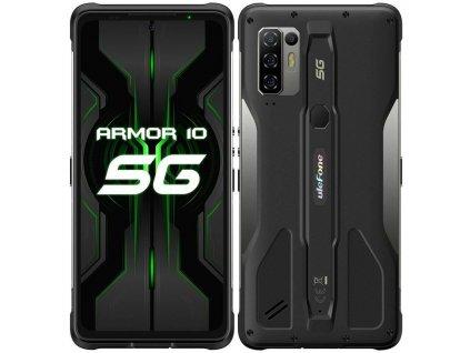 UleFone Armor 10 5G 8GB/128GB černý