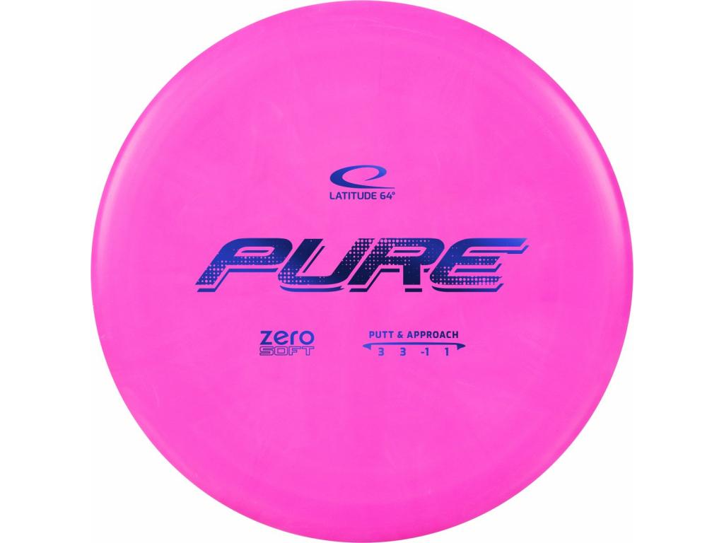 4454 pure zero soft
