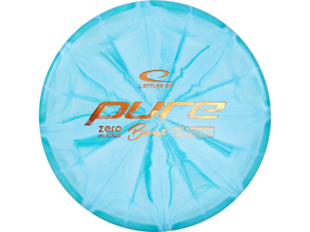 4511 pure zero hard