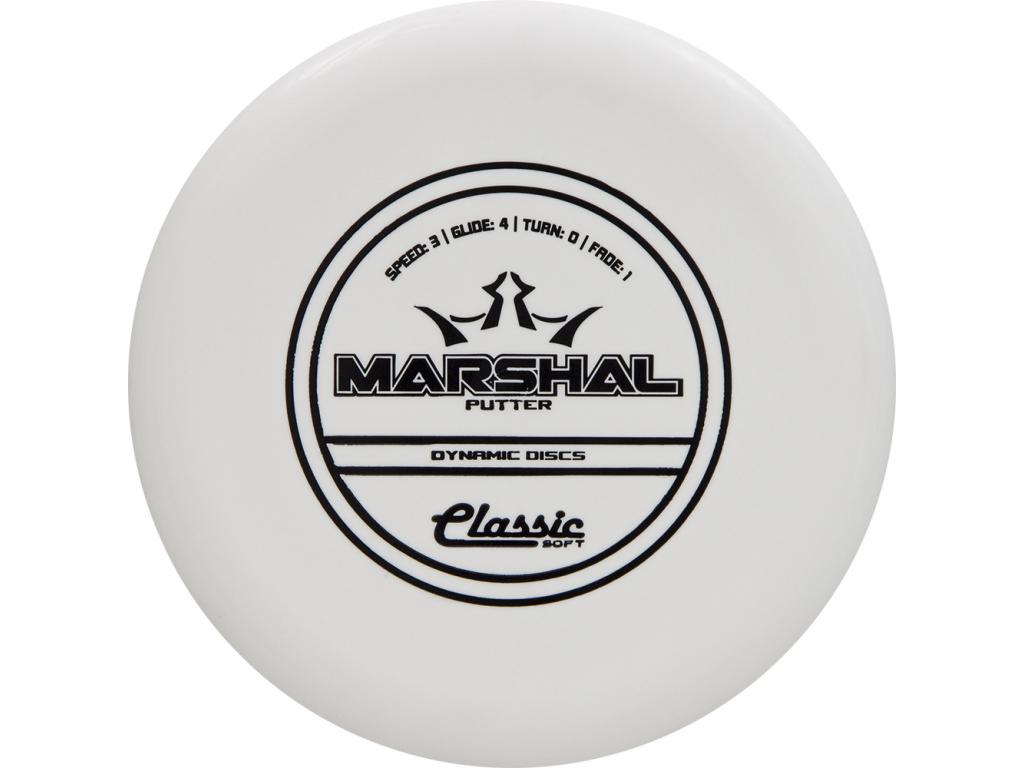 4250 marshal classic soft