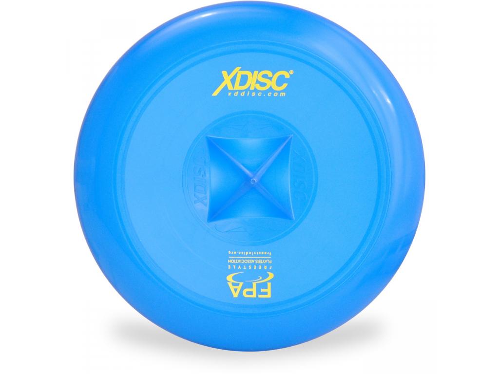 Xdisc FPA blue 1