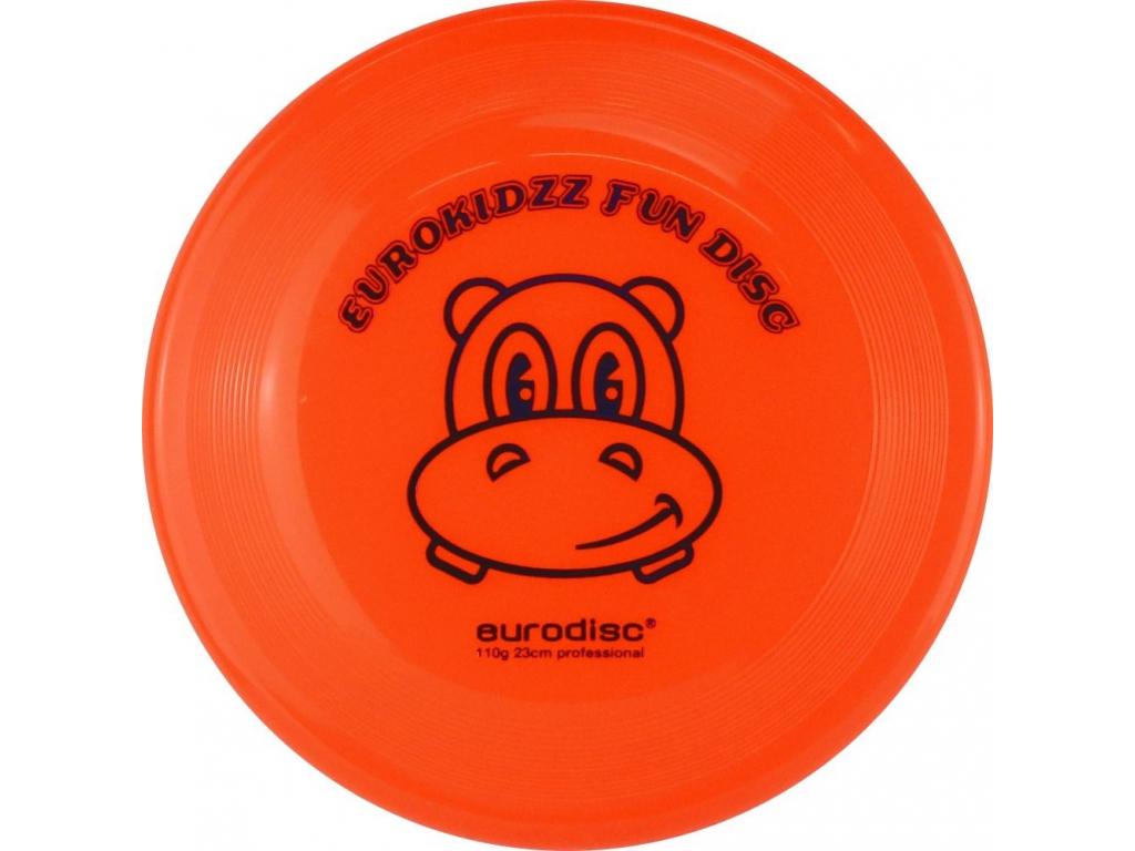 hippo orange