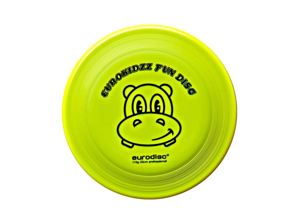 hippo yellow