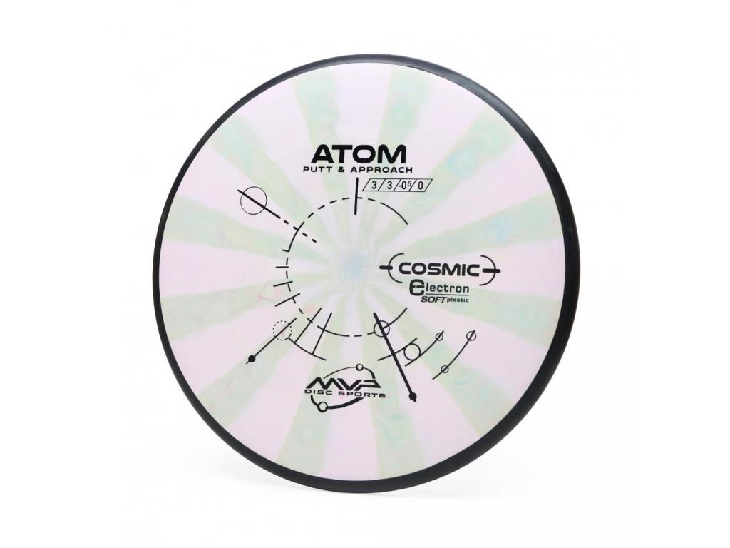 Atom Cosmic Electron Soft (1)