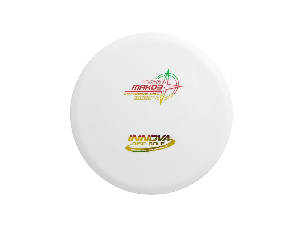 Innova Star Mako3 White