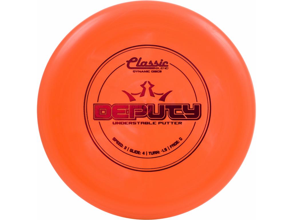 Deputy Classic Blend (2)