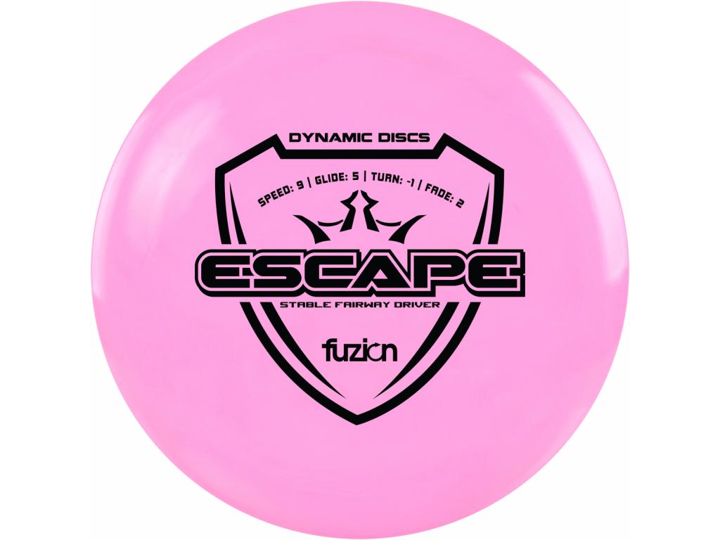 Escape Fuzion (2)