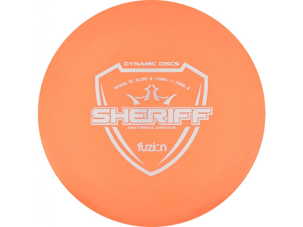 sheriff fuzion edit