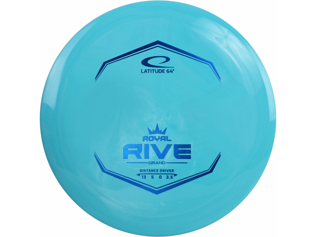 Grand Rive Turquoise