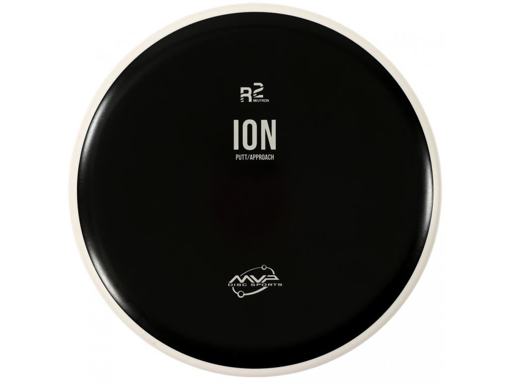Ion R2 1KB