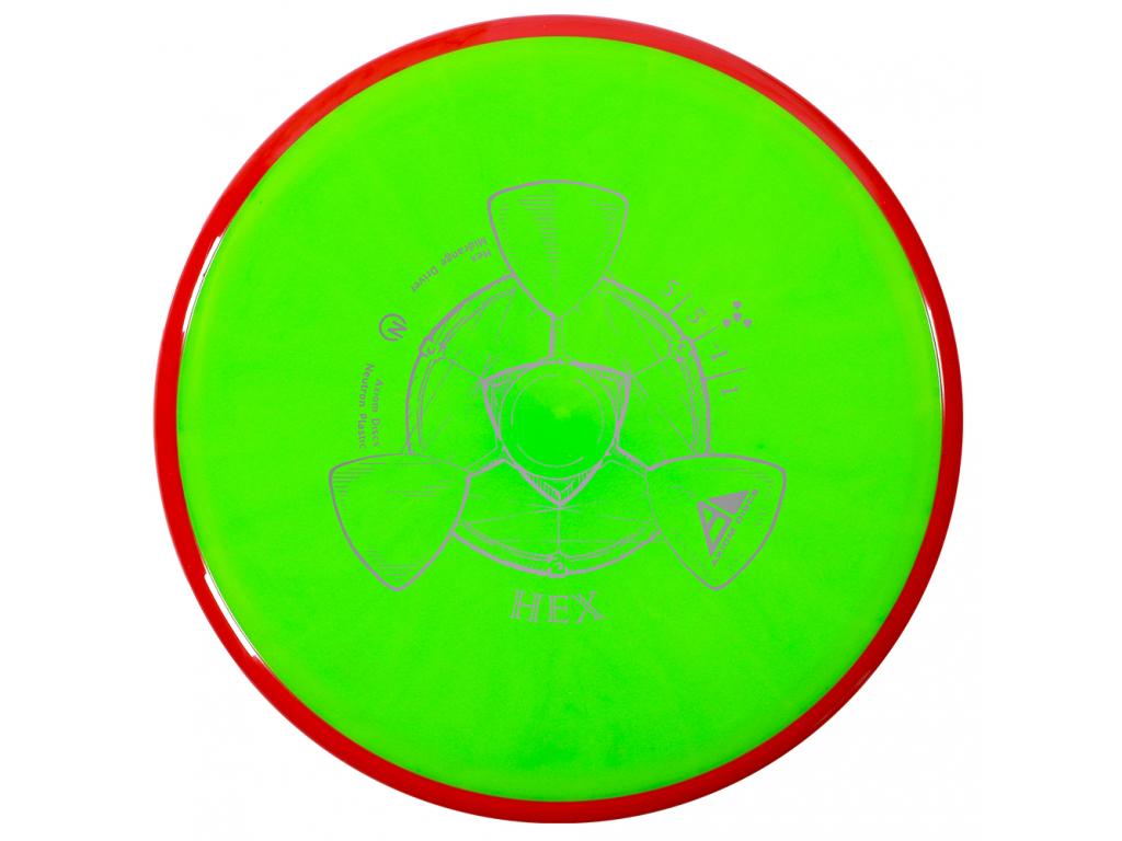 NeutronHex GreenRed 1K