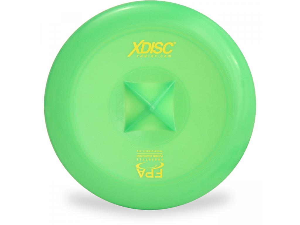 5243 xdisc zeleny