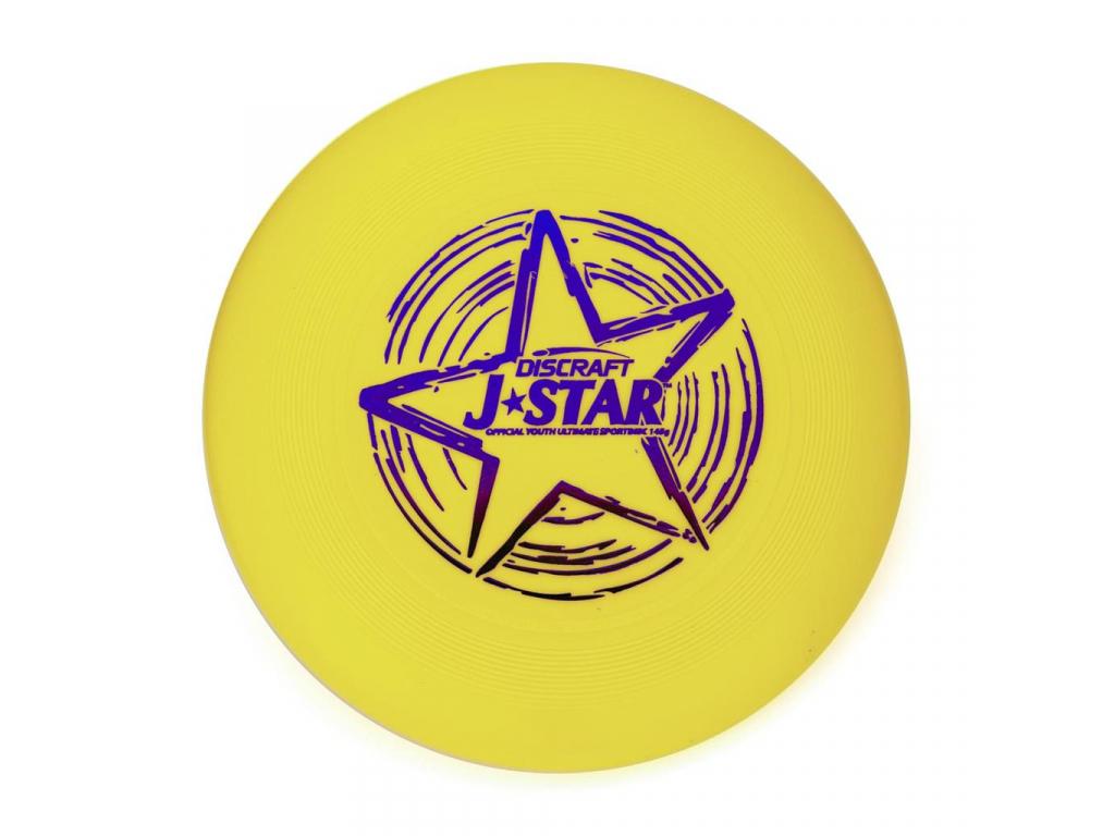 5027 j star zluta