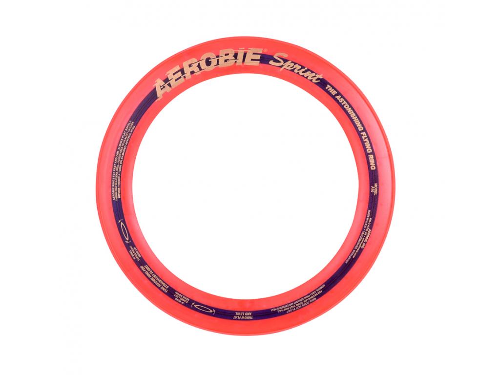 Aerobie Sprint - oranžová