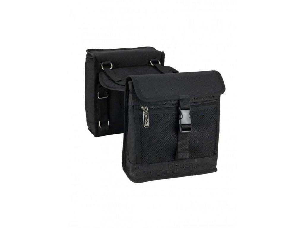 5216 saddle bag pro vozik zuca disc golf