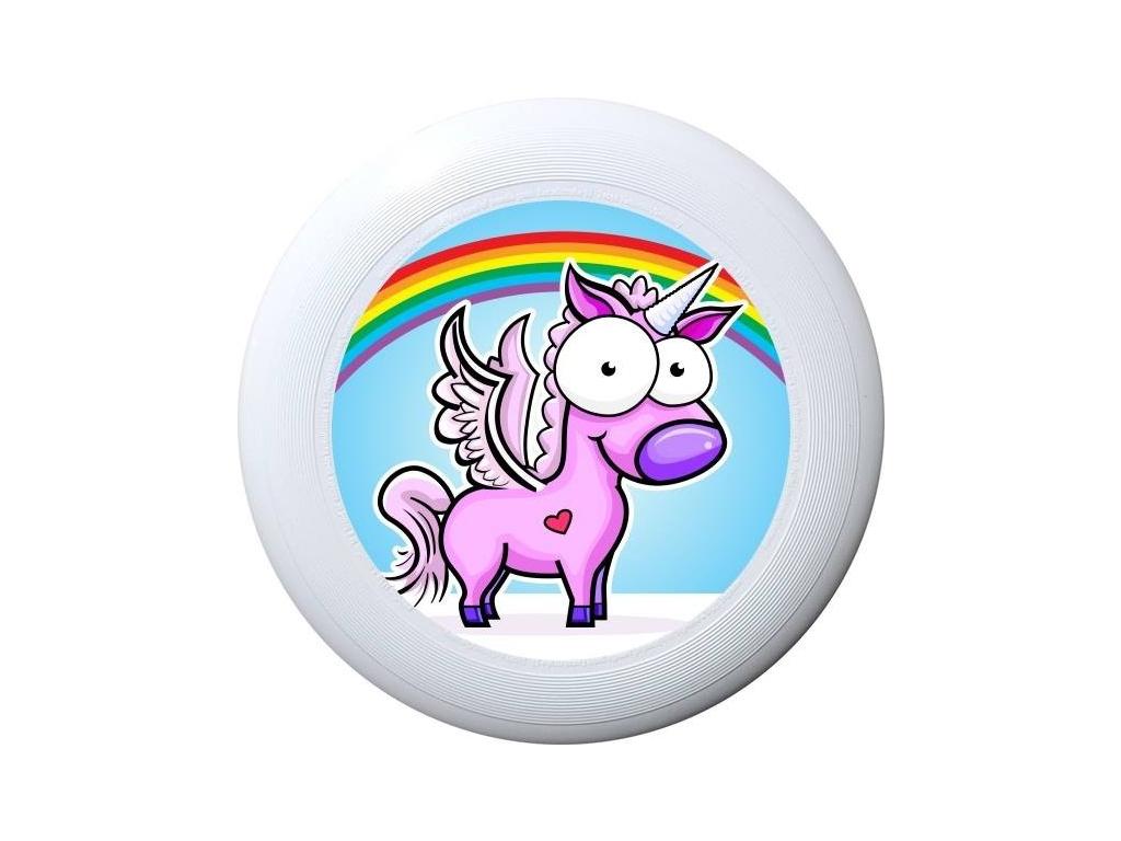 950 unicorn rainbow organic 175g bila
