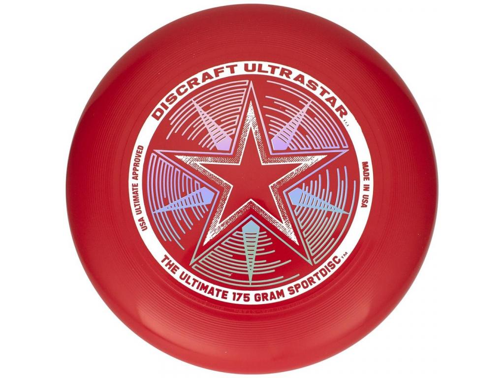 5051 ultrastar tmave cervena