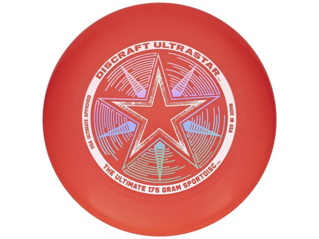5048 ultrastar svetle cervena