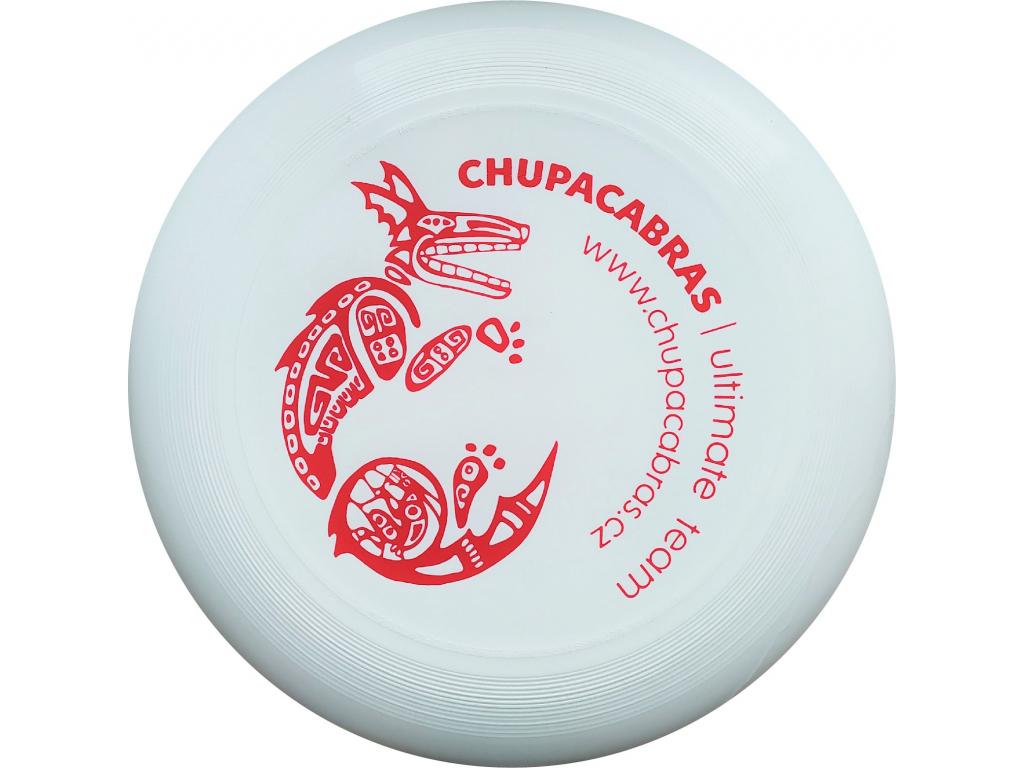 5045 ultrastar chupacabras cerveny potisk