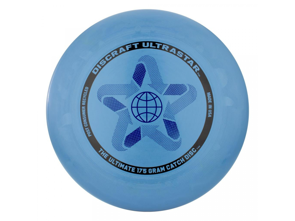 5087 ultrastar recycled modra