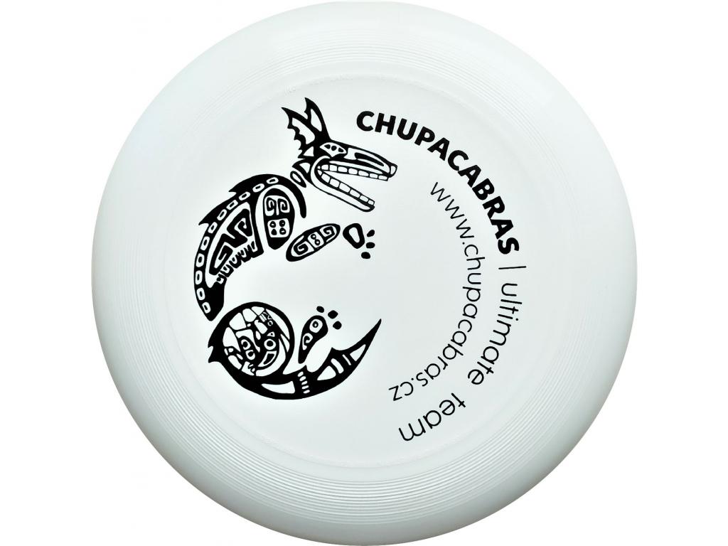 5069 ultrastar chupacabras cerny potisk