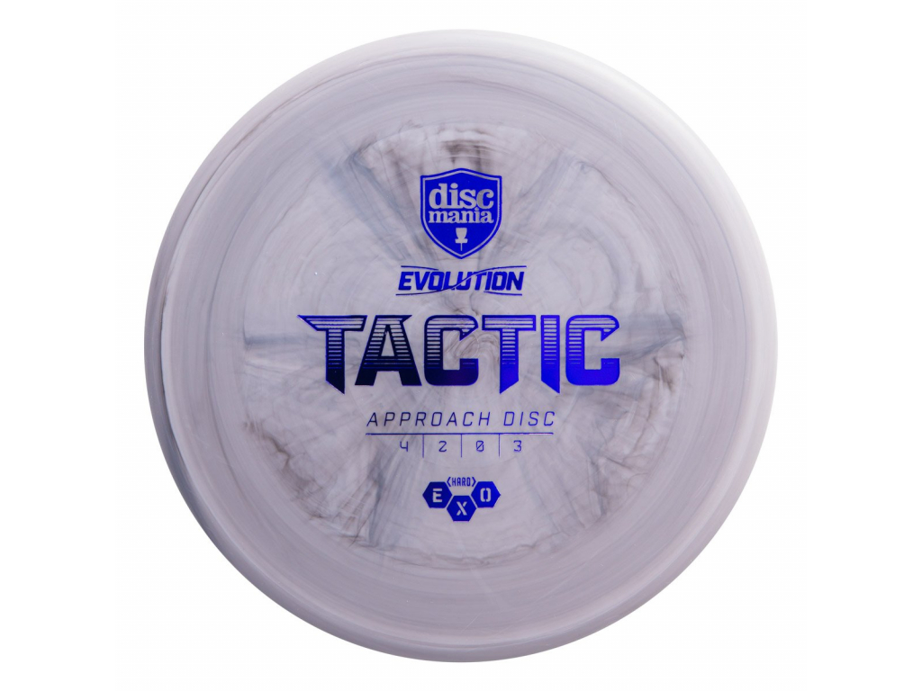 4925 tactic exo hard