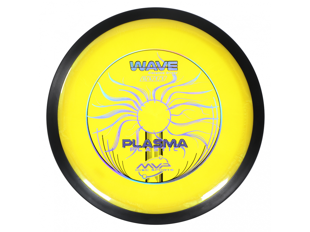 1733 wave plasma