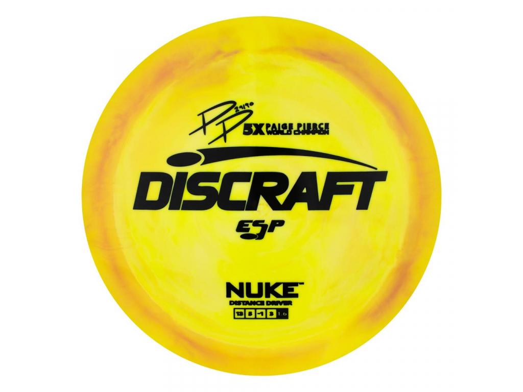 ppenuke pp 5x esp nuke yellow