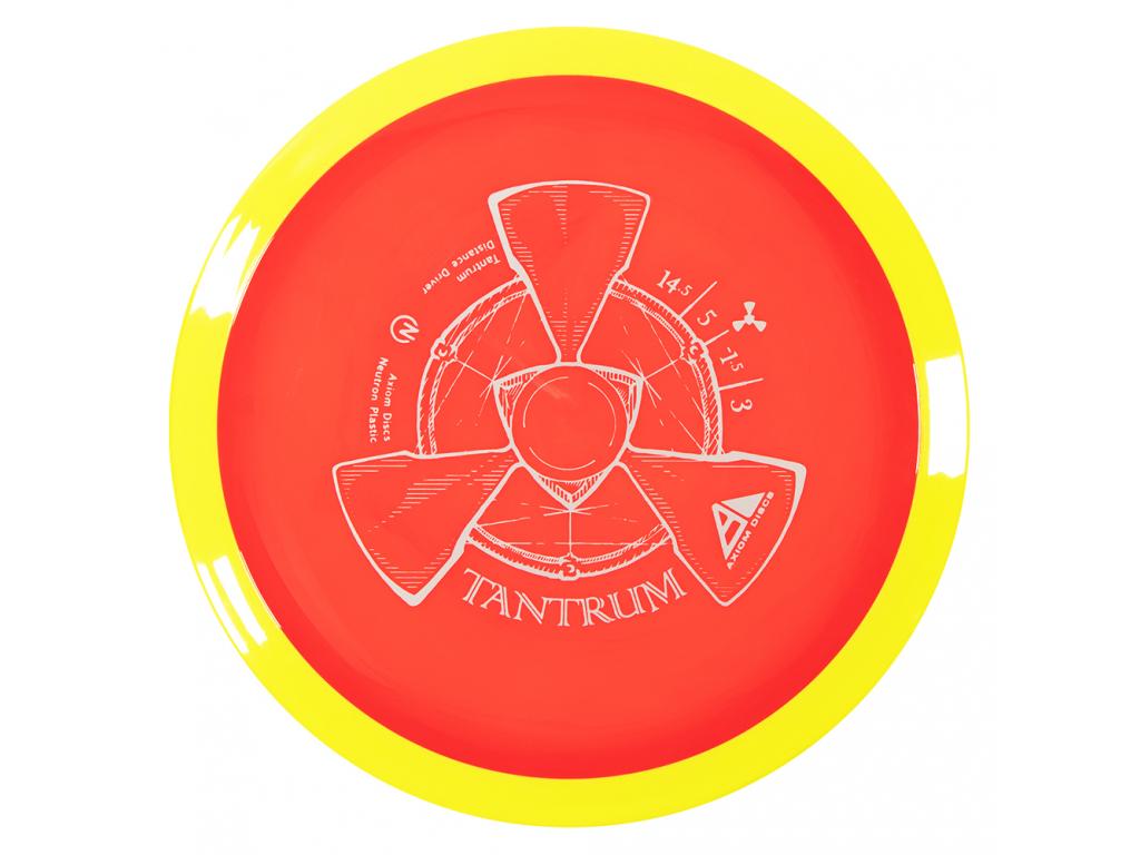 1052 tantrum neutron