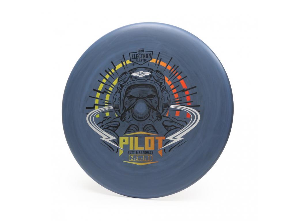 4805 pilot electron