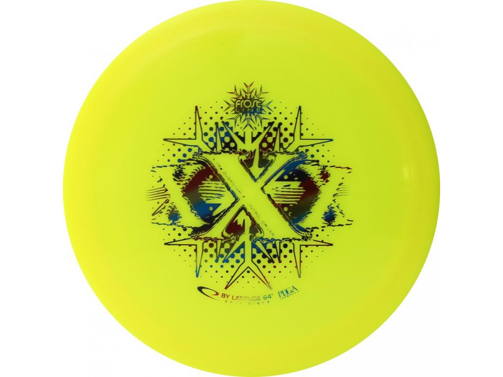 2546 xxx frost line