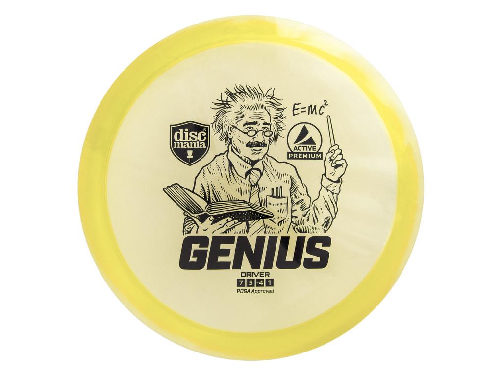 genius ap 1