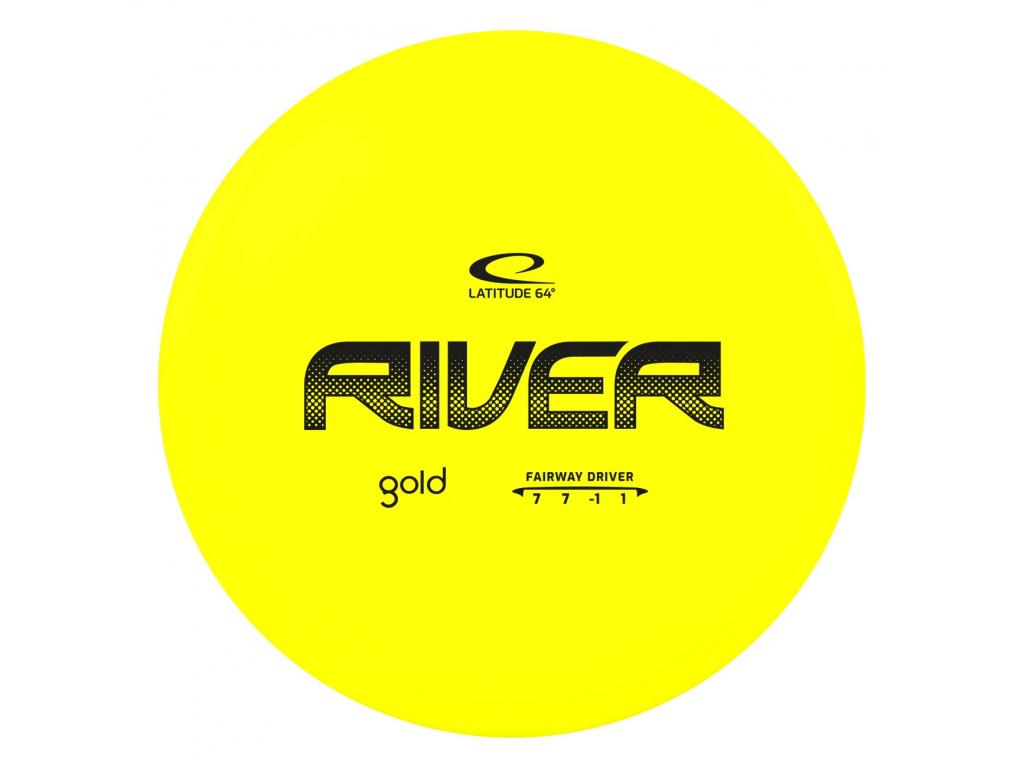 2468 river gold line