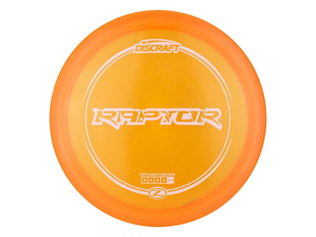 2198 raptor z line