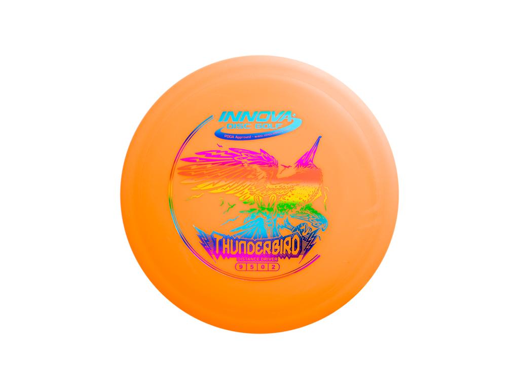 2312 thunderbird dx