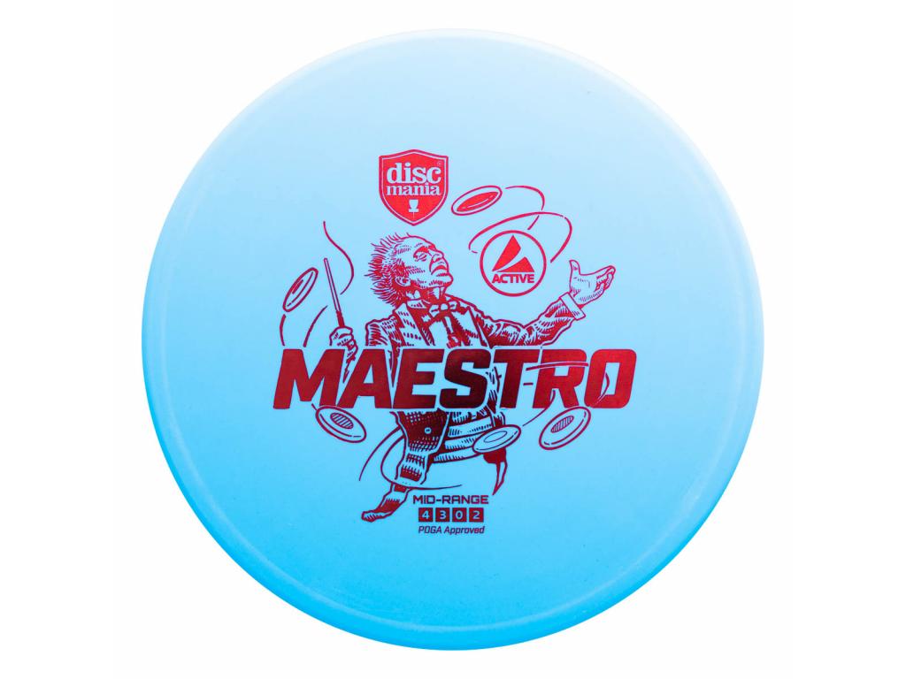 3056 maestro active