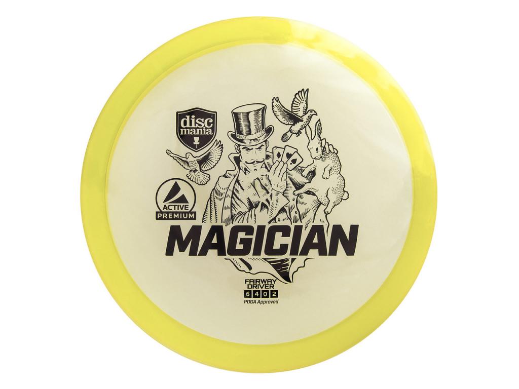 magician ap 1