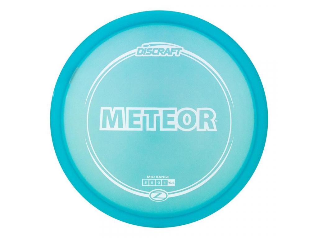 3167 meteor z line
