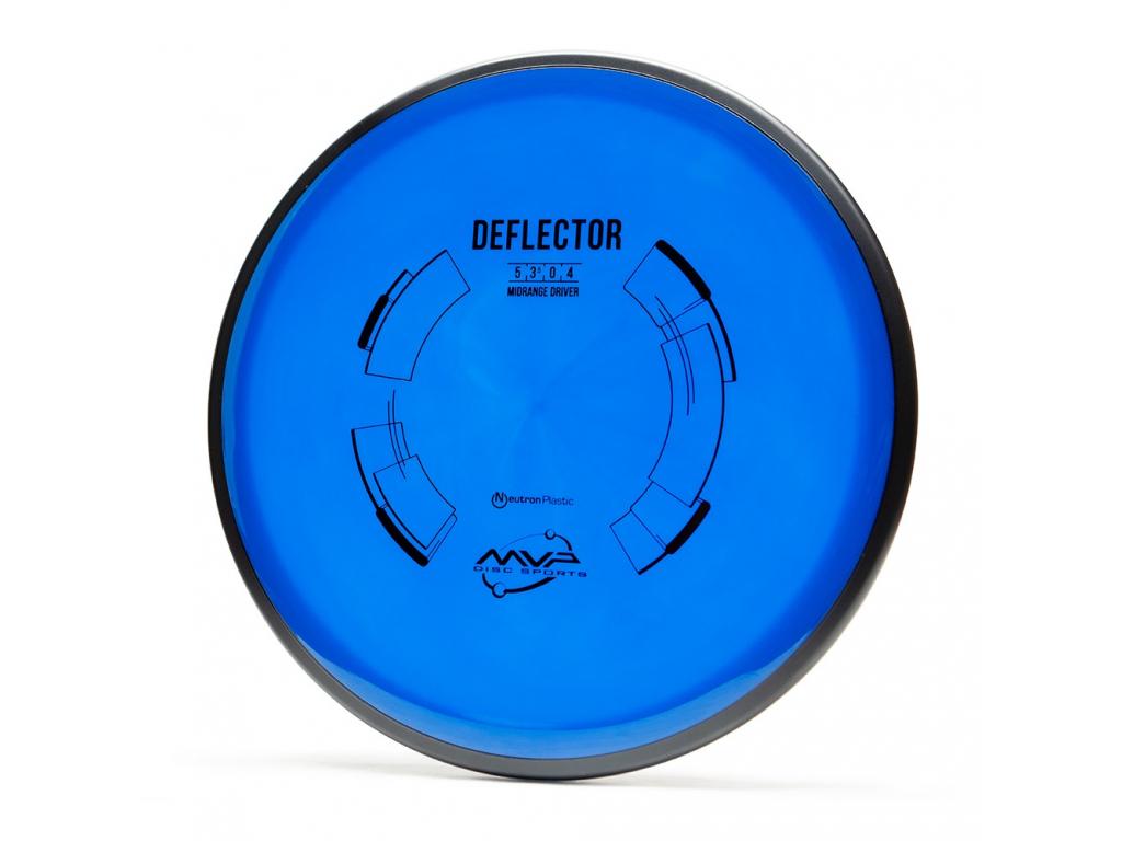 3008 deflector neutron