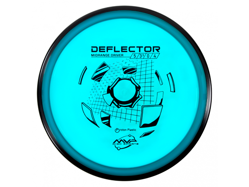 3494 deflector proton