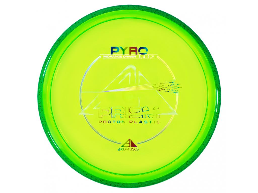 3014 pyro proton prism