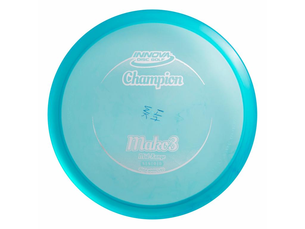 Mako3 Champion