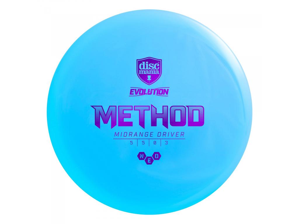 3050 method neo