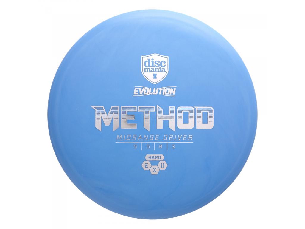 3038 method exo hard
