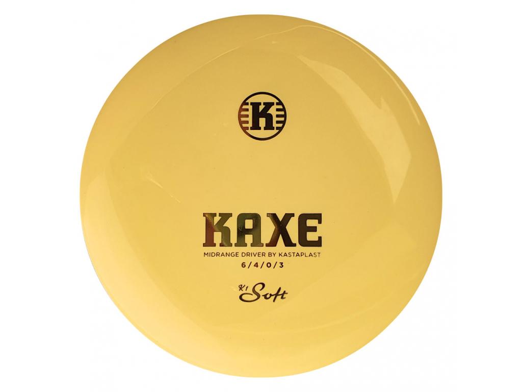 kaxe k1 soft b